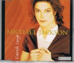EARTH SONG : CD PROMO UK dans CD eartcdpromo1-150x129